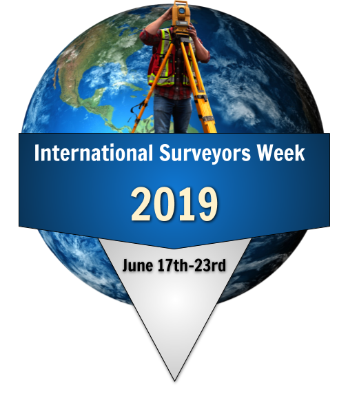 International Surveyors Week 2019